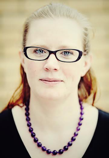 Anne McEwan